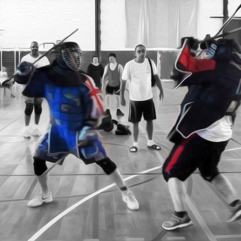 Stickfighting - GSBA